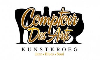 Superleuk optreden in Comptoir des Arts te Brugge!