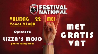 Festival National van Jupiler